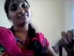 Tamil ponnu - soodana saaman oombal
