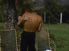 Jacqueline & Randy West - Trouble (1989)