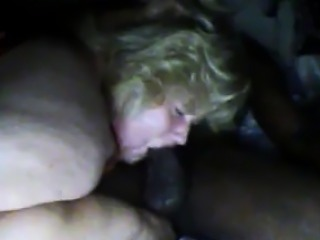 MY fat white BBC hog slave bitch I MET O - Find her on MILF-