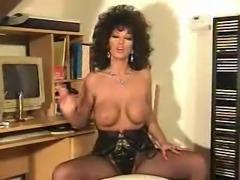 Jasmine - Smoking