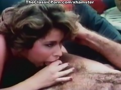Ginger Lynn Allen, Traci Lords, Tom Byron in classic porn