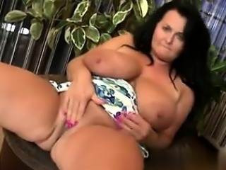 My Pussy from MILF-MEET.COM - Gorgeous mother with big natur