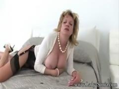 Lady Sonia fucked hard free