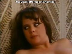 Misty Regan, Rhonda Jo Petty, Jesse Adams in vintage fuck