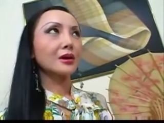 asian mature loves big cock free