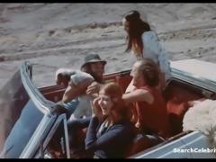 Tzila Karney - An American Hippie in Israel
