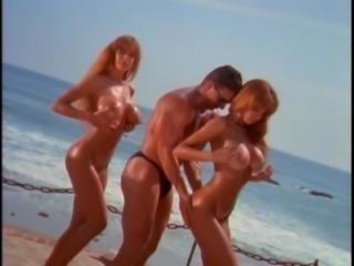 Bikini Party - Penthouse