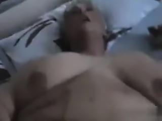 fucked her at bbw-cdate.com - German Granny