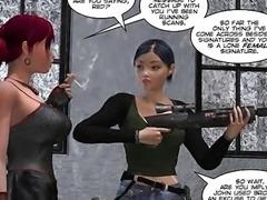 """""""Lesbian fuck and blowjob 3d comics"""""""