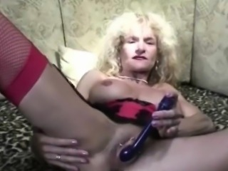 Mature Dutch Fantasies 195