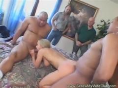 She Wants her Husband To Take It free