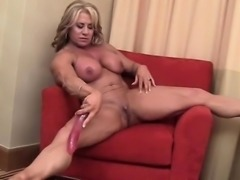 Li\'l Doll Has A Big Clit