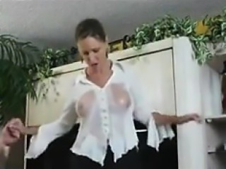 Giving Mom The Fuck She W - awaite you on milf-meet.com