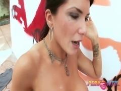 PervCity Romi Rain Face To Cock free