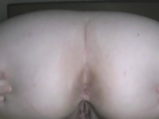 Street Whore In Cheap Motel Giving Sloppy Blowjob POV