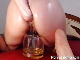 iceporn anal fist extreme mature