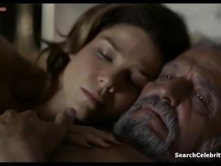 Juana Acosta - Crematorio S01E01