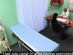 Date her from MILF-MEET.COM - Hospital milf fucked by doctor