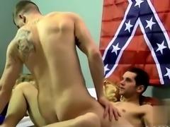 Demonstration of gay anal sex Cute Brian Barebacks Heath