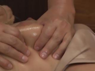 The oil massage shop 01