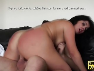 """""""Mature amateur gets her pussy nailed"""""""