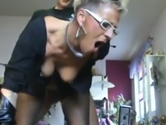Hot MILF With A Huge Ass Gets Pounded Hard-Get CAMS of girls like this on REALMASSAGEHEAVEN.TK free