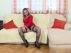 Mom in red with big hungr - My Affair on CHEAT-MEET.COM