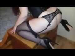 Squirting Pussy During Anal Sex free
