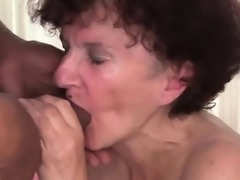 Cumming Inside Your Grandma