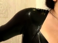 We love fetish and latex intercourse like you