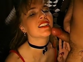 Lesbo babes are delighting each other with pussy lickings