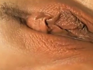Nice Looking Pussy Up Close
