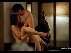 """Scarlet Innocence So-Young Park and Esom"""