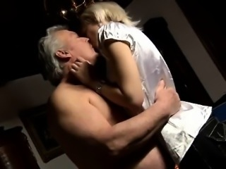 Old and young fucked free mobile download But Anita comes up
