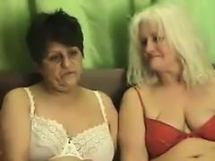 Very Old Amateur Lesbians