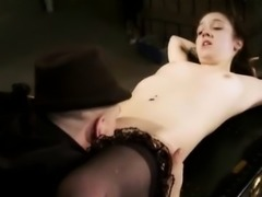 Whipped Licked Clipped And Toyed