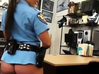 Big tits sex reality playgirl Fucking Ms Police Officer