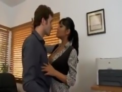 PRIYA RAI AND JAMES DEEN free