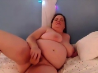 Big tittied slutty chunky ginger mommy Gracie