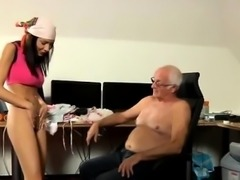 Young and old girl porn taboo At that moment Silvie enters t
