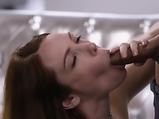 18yo and so much adorable in hardcore babe movie