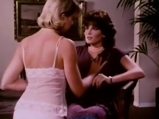 Erica Boyer, John Leslie, Rachel Ashley in vintage porn site