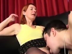 Rus granny anal