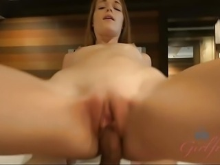 """Kimberly Brix gets fucked on a hot date"""