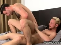 Black gay hairy gallery Andro Maas And Riley Tess