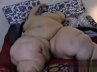 Huge SSBBW Masturbating - Meet me on BBW-CDATE.COM