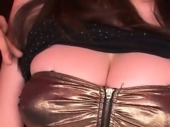 Two cocks are enough to drill and stimulate babe juicy holes