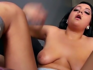 Young pierced brunette Taylor Pink spreads her legs and gets her shaved cunt pounded right in front of the camera. Man makes his fat dick disappear in her wet love box from your point of view.