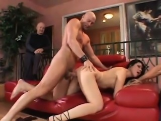 Awesome Natural Swinger Housewife