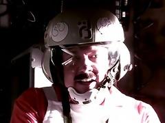 Allie Haze in new Star Wars hot porn parody